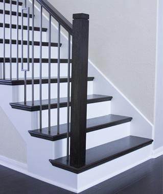 Aalto Stair Remodel