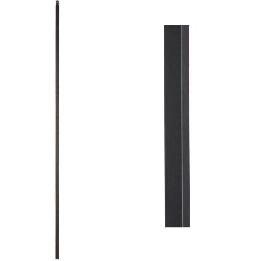 16.2.1 Plain Bar Iron Baluster