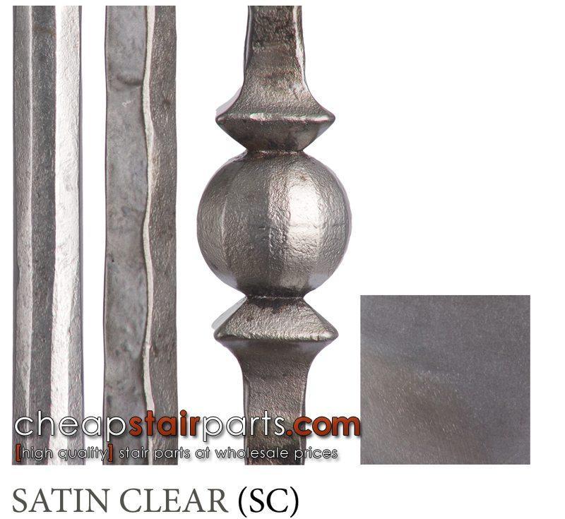 Satin Clear Coat