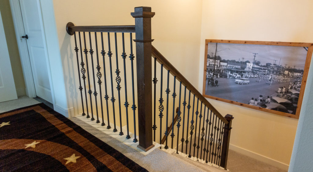 Versatile Series Iron Balusters