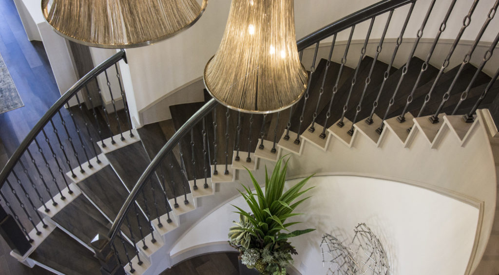 Wentworth Solid Iron Balusters